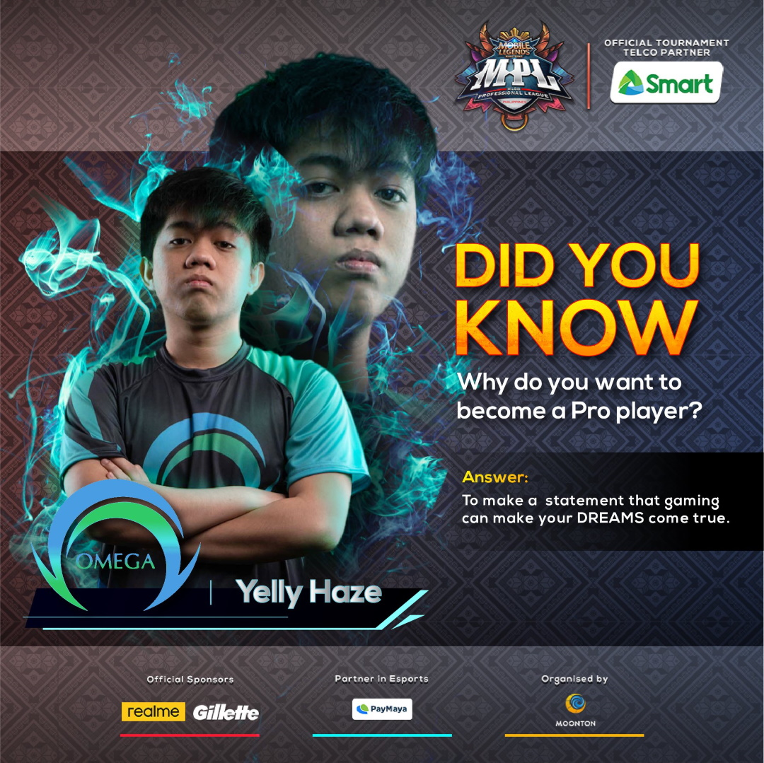 Did You Know : YellyHaze