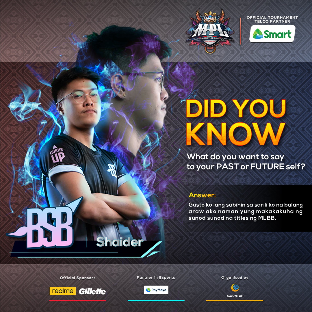 Did You Know : Shaider