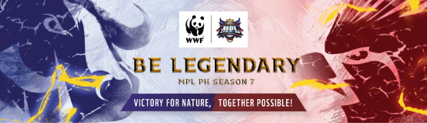 WWF-Philippines teams up with MPL-PHilippines to achieve Victory for Nature!