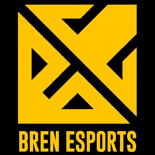 BREN logo